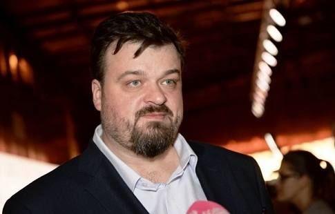 """Уткин считает, что """"Спартаку"""" нужно вылететь в ФНЛ, чтобы очиститься"""