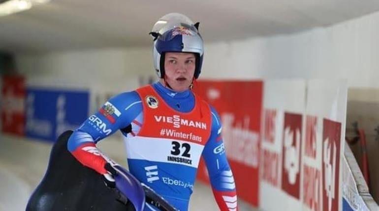 Репилов выиграл общий зачёт Кубка мира по санному спорту