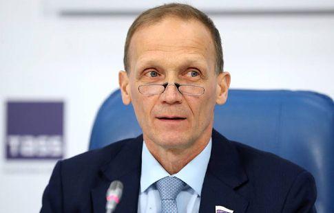 Драчёв сообщил, что Логинов не получал извинений за обыски от руководства IBU