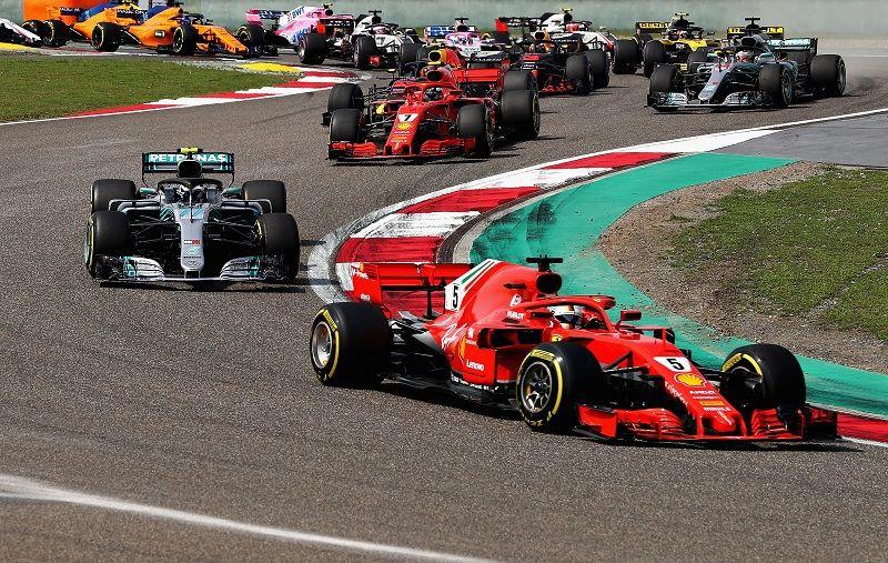 Формула-1 объявила о переносе Гран-при Бахрейна и Вьетнама
