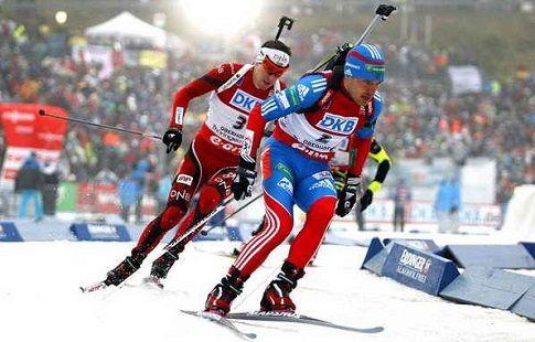 Глава СБР: все биатлонисты сборной России уходят на карантин