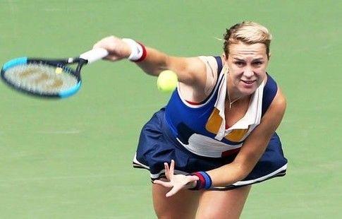 Павлюченкова прекратила сотрудничество с тренером