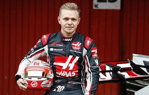"""Магнуссен - об изменениях в календаре Формулы-1: """"18 гонок за шесть месяцев — это сумасшествие"""""""
