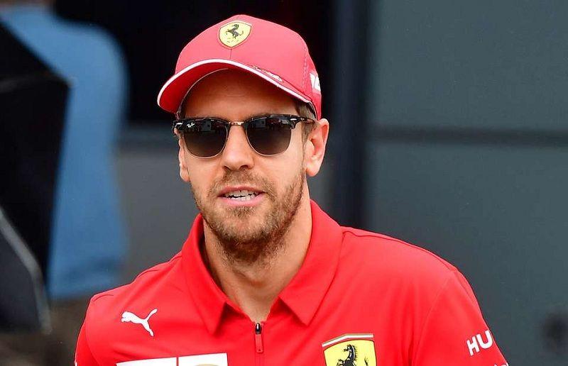 """Sky Sport Italia: """"Феррари"""" предложила Феттелю однолетний контракт с понижением зарплаты"""
