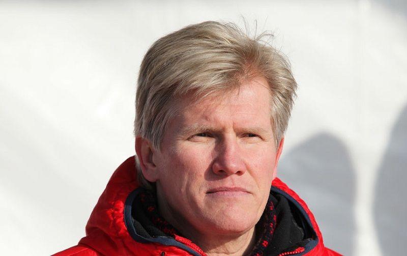 Васильев раскритиковал Резцову, нарушившую правила карантина