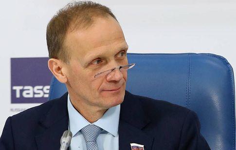 """Драчёв — про апрельские сборы биатлонистов: """"Их, вероятно, не будет, все базы закрыты"""""""