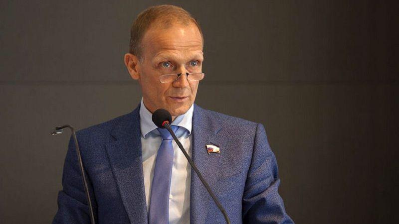 Драчёв отреагировал на публикацию письма с требованием его отставки