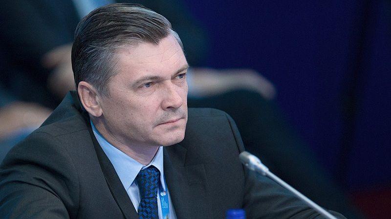 """Мещеряков: """"Решение РПЛ нужно принять и выполнить"""""""