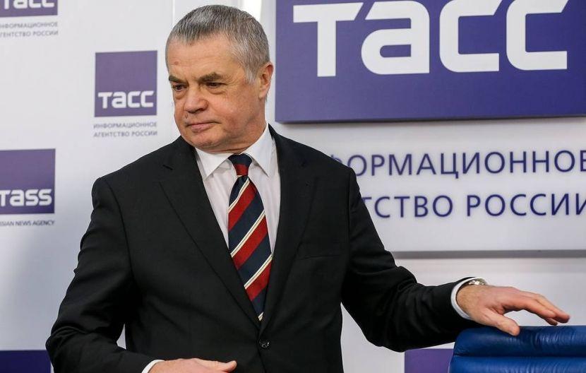 """Гендиректор """"Зенита"""" уверен, что футболисты клуба согласятся на снижение зарплат"""