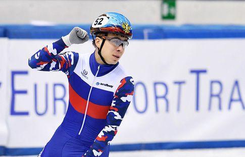 Олимпийский чемпион в шорт-треке эмоционально высказался о переносе Олимпиады в Токио