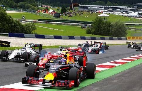 Перерыв в Формуле-1 продлён ещё на две недели