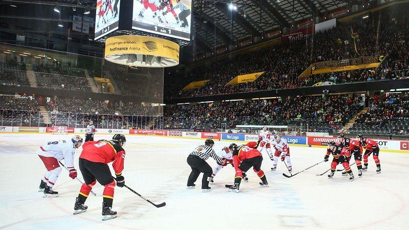 Канадский телеканал покажет в вечерний прайм-тайм матчи 1987 года Канада - СССР