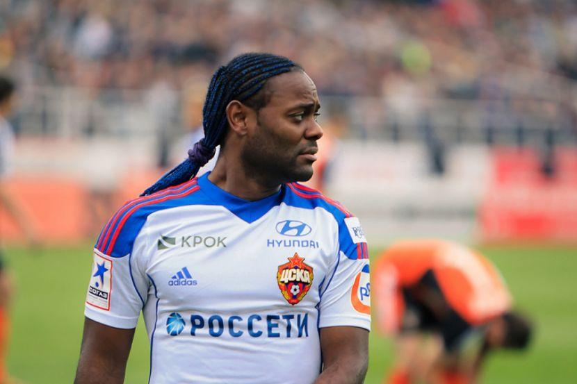 Арустамян сообщил, что Вагнер Лав не сможет помочь ЦСКА в этом сезоне