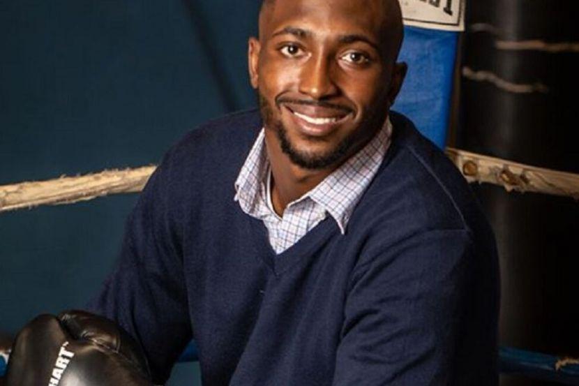 Непобедимый американский боксёр ушёл из жизни в возрасте 24 лет