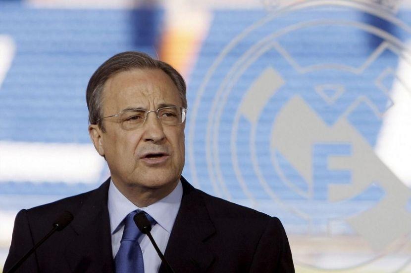 """ФК """"Реал"""": ситуация очень плохая, громких трансферов не будет"""