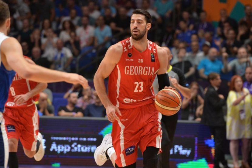 Шенгелия рассказал, как на него повлияла критика в Грузии из-за перехода в ЦСКА