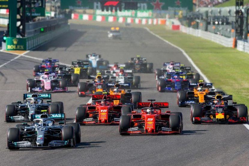 Боттас выиграл третью практику на Гран-при Венгрии, Квят - 17-й