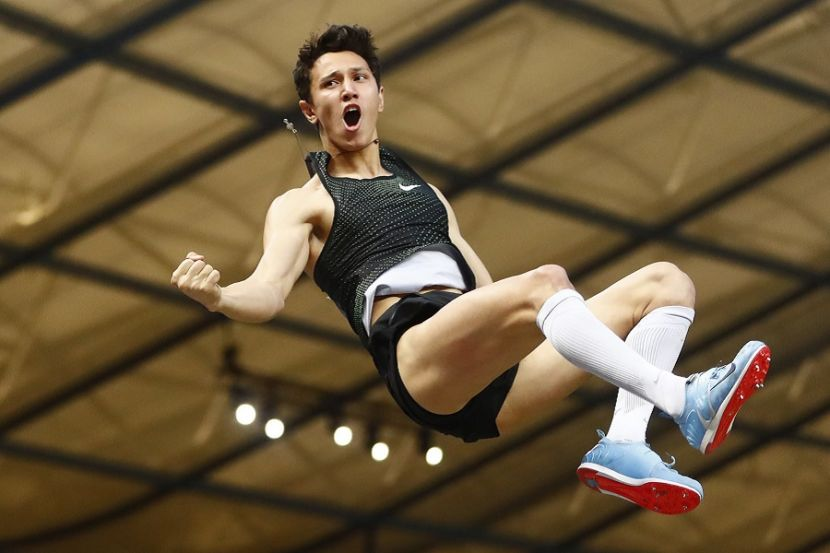 Чемпион России в прыжках с шестом может принять белорусское гражданство
