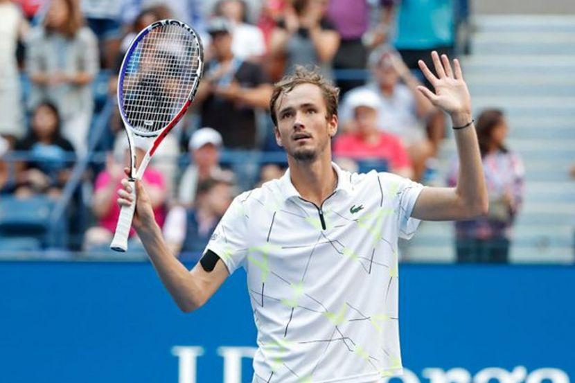 Тренер Серены Уильямс рассказал, при каких условиях Медведев сумеет выиграть US Open