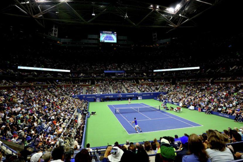 Источник рассказал, когда будет принято решение о судьбе US Open