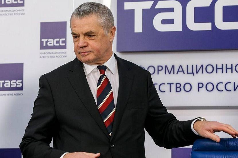 "Гендиректор ""Зенита"" отреагировал на повторение рекорда ""Спартака"""