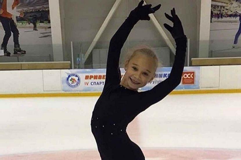 """Жулин – о четверном ученицы Плющенко: """"Она прыгала его ещё в группе Тутберидзе"""". ВИДЕО"""