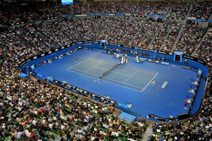 Теннисистов будут штрафовать на сумму до $ 20 тысяч за нарушение протоколов безопасности