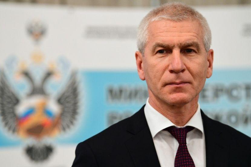"""Министр спорта РФ: """"Если в РУСАДА допускали ошибки, надо нести ответственность"""""""