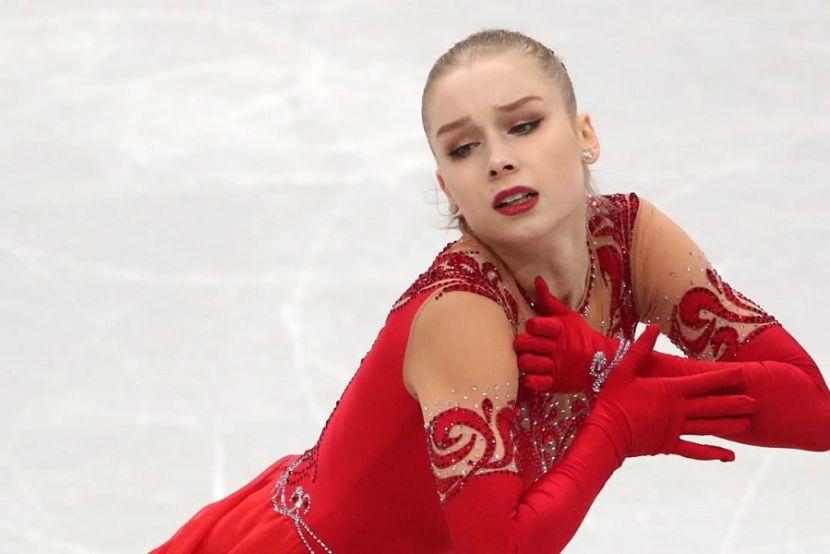 Фигуристка Линдфорс из-за травмы спины завершила карьеру в 21 год