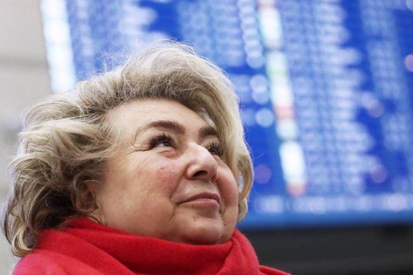 Тарасова сообщила, что создаёт необычный музей