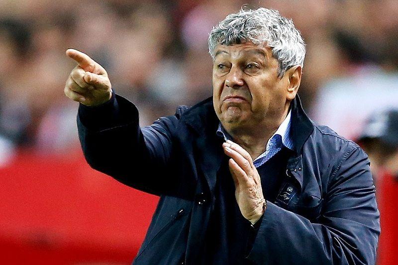 """Владелец киевского """"Динамо"""" пригрозил, что сменит всех игроков, если у них не получится добиться успеха с Луческу"""