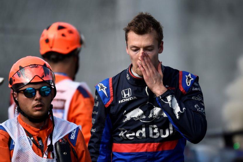 Стролл был лучшим во второй практике Гран-при Великобритании: все результаты