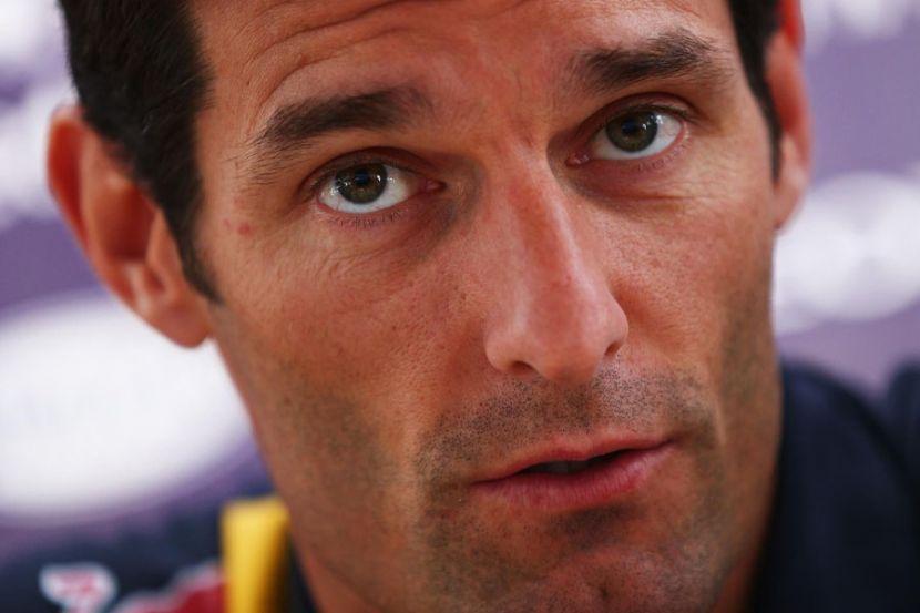 """Уэббер — о Хэмилтоне: """"Он более совершенный гонщик, чем Шумахер"""""""