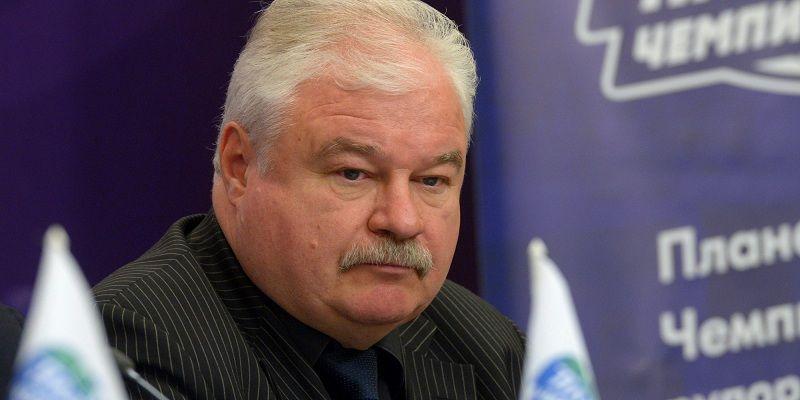 """Плющев - о потолке зарплат в КХЛ: """"Не понимаю, зачем нужно равнять всех по усреднённому уровню"""""""