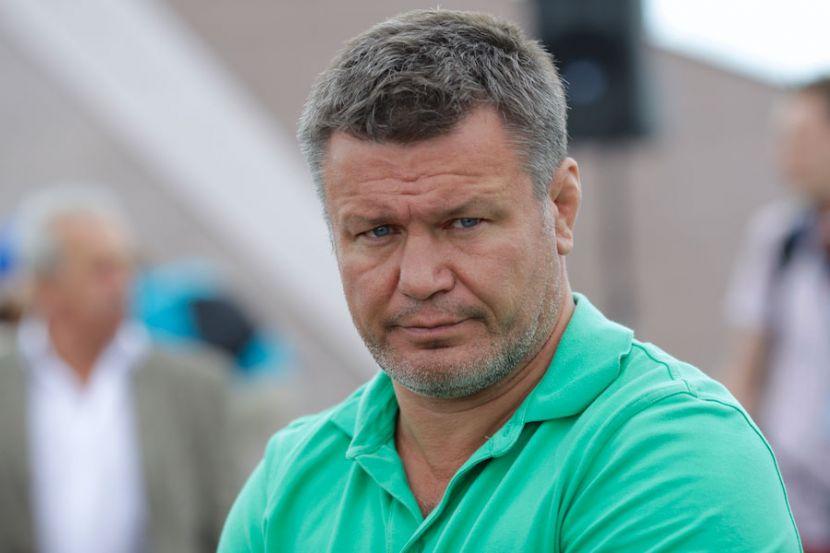 """Тактаров: """"Люди оскорбляют Олейника и Куницкую? Им ума не хватает"""""""