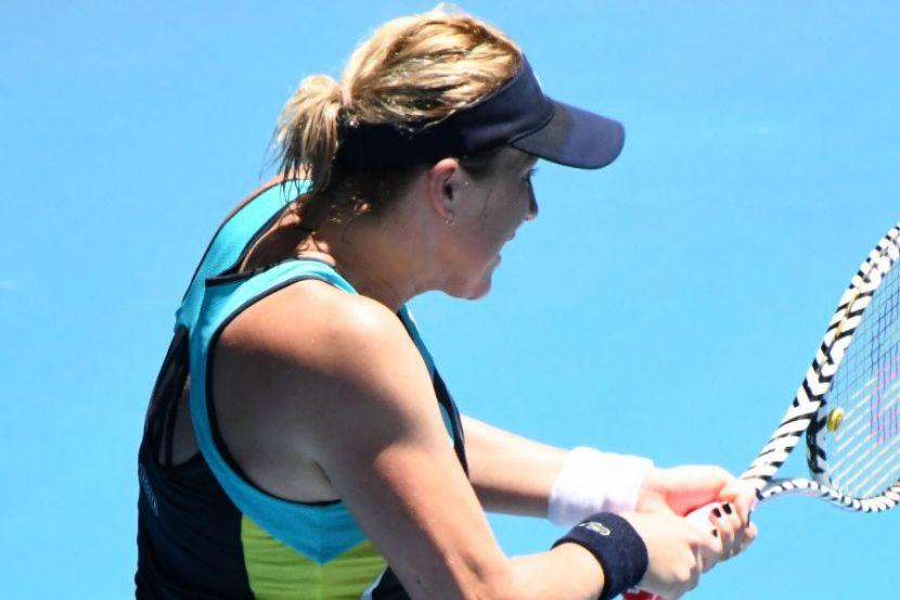 Павлюченкова уступила 70-й ракетке мира на старте турнира в Праге