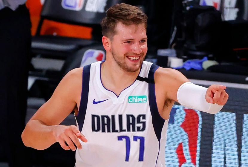 Эксперт НБА считает, что Дончич не станет идолом в лиге, потому что не является афроамериканцем