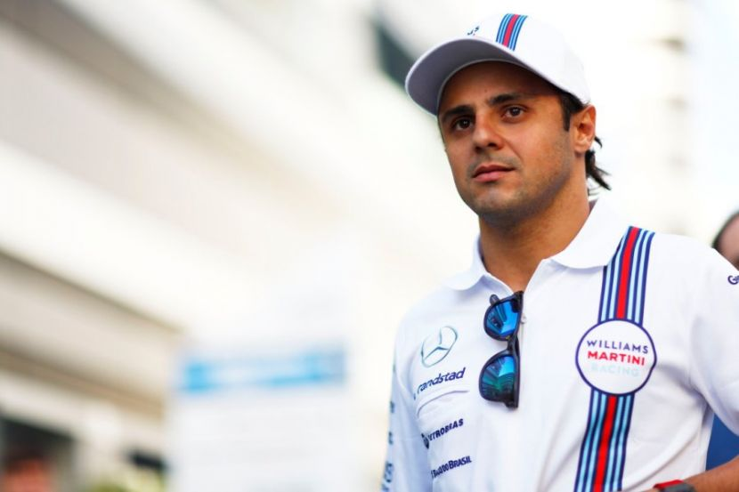 Масса покинул команду Формулы-E Venturi Racing