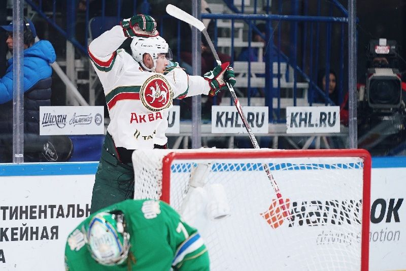 "Директор ""Салавата Юлаева"" отреагировал на победу в предсезонном турнире"