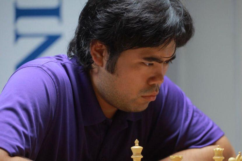 Накамура обыграл Карлсена и вышел вперёд в Гранд-финале Magnus Carlsen Chess Tour