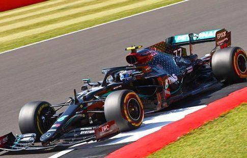 Формула-1, Гран-при Испании, Гонка, Прямая текстовая онлайн трансляция