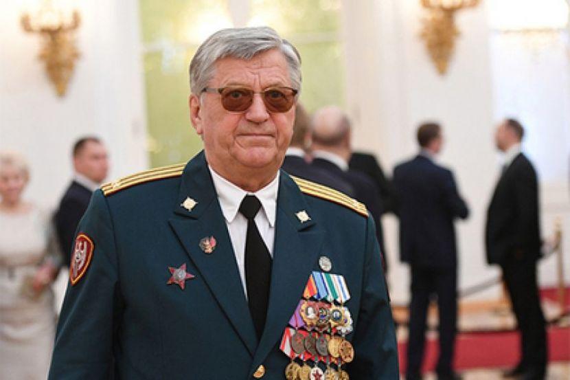 Тихонов резко раскритиковал Губерниева из-за отношения к Лукашенко