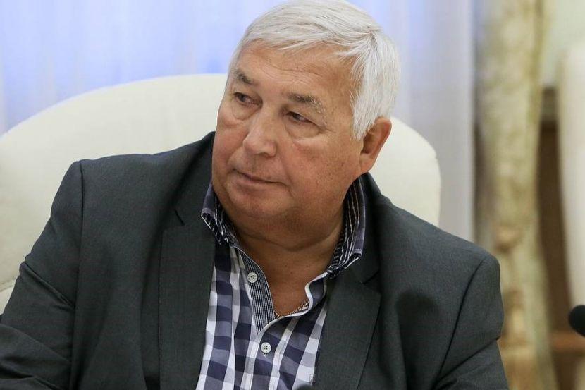 """Глава IBU: """"Я хочу принести искренние соболезнования семье Алексашина и всей российской биатлонной семье"""""""