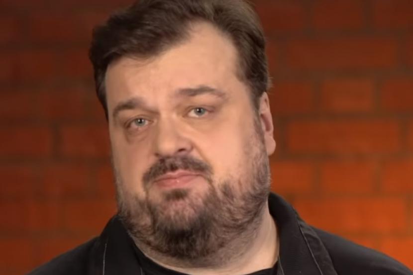 """Уткин: """"В России просто нет квалифицированных арбитров"""""""