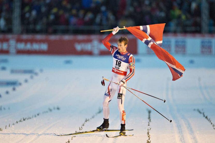 Двукратному олимпийскому чемпиону Нортугу предъявлено обвинение в хранении наркотиков