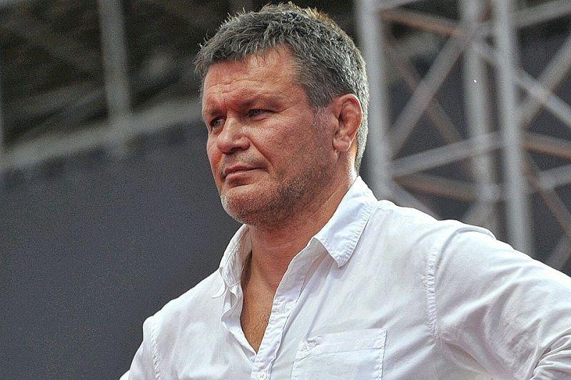 Тактаров поддержал жителей Башкирии, которые ведут борьбу с вырубкой леса