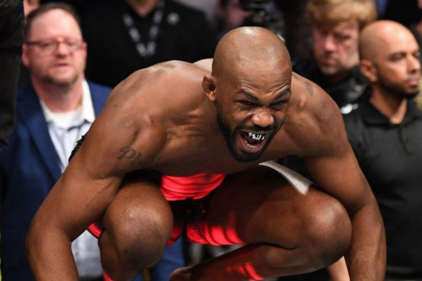 Глава UFC Уайт прокомментировал будущее Джона Джонса