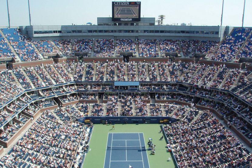 Бывший тренер Шараповой назвал главных претендентов на победу в US Open