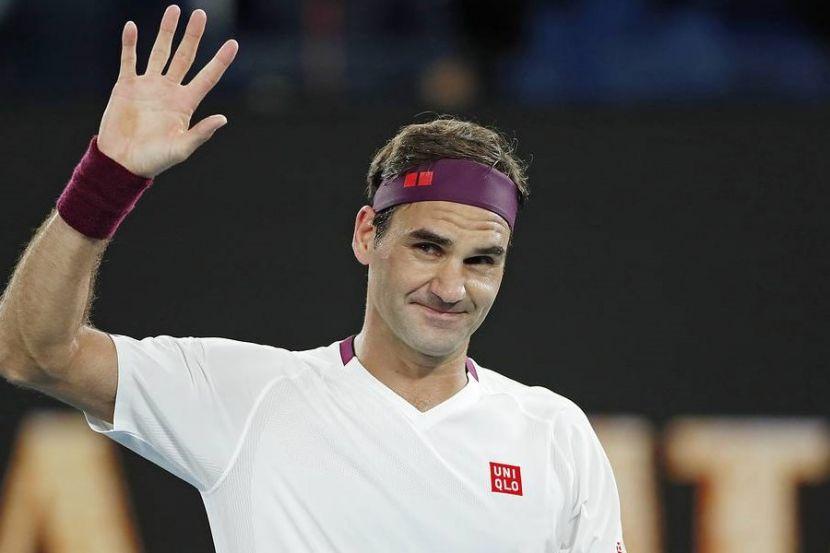 Беккер назвал Федерера величайшим теннисистом в истории