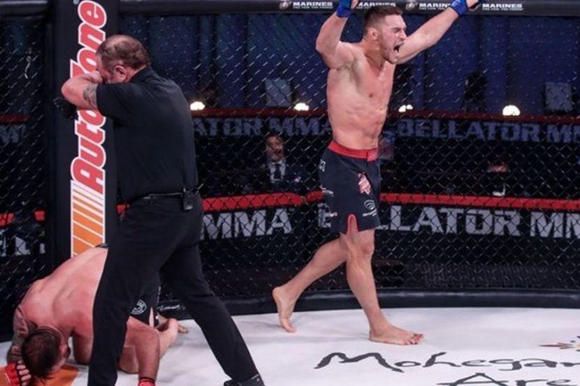 Немкову советуют уйти в UFC